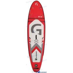 "Tabla Paddle Surf Goldenship 9,12"""