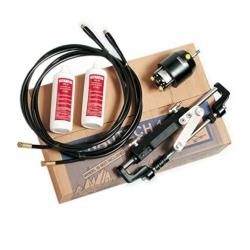Direccion Hidraulica Ultraflex Nautech 300hp