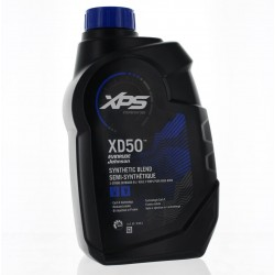 Aceite XD50 1 litro 2t