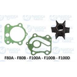Kit Bomba Rapido F80A - F80B - F100A - F100B - F100D