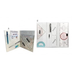Kits Cartografía