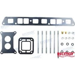 Kit Montaje Colector Volvo 3858871