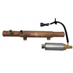 Bomba combustible+Enfriador Mercruiser 861156A04