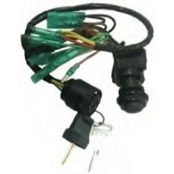 LLave de arranque Yamaha 61B-82510-02