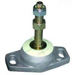 Soporte Motor 130mm - 136 Kgs