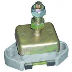 Soporte motor 127mm