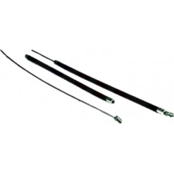 Cable acelerador Mercury 43242-5