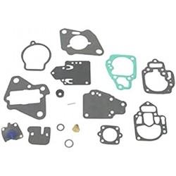 Kit carburador 8237072 Mercury