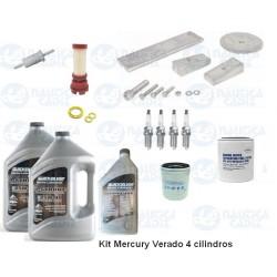 Kit Mantenimiento Mercury F150 EFI (1B905505 & Up)