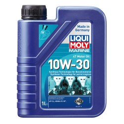 Aceite motor LiquiMoly 10w-30