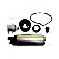 Kit completo Bomba 6C5
