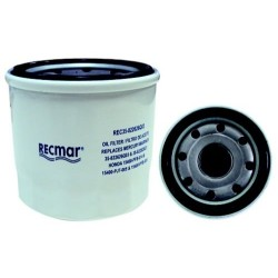 Filtro de Aceite 35-822626Q1 Mercury