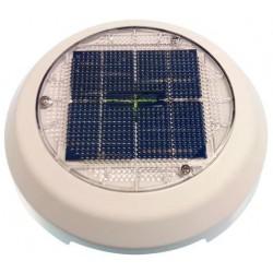 Extractor Ventilador Solar