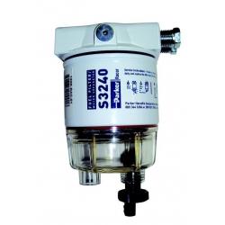 Filtro Decantador Gasolina 114 l/h Racor