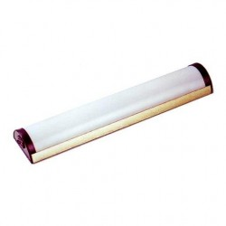 Plafón Aluminio Goldenship