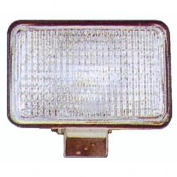 Luz de Cubierta 55W Goldenship