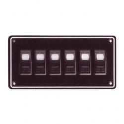 Panel Interruptor Intemperie Goldenship Nº1