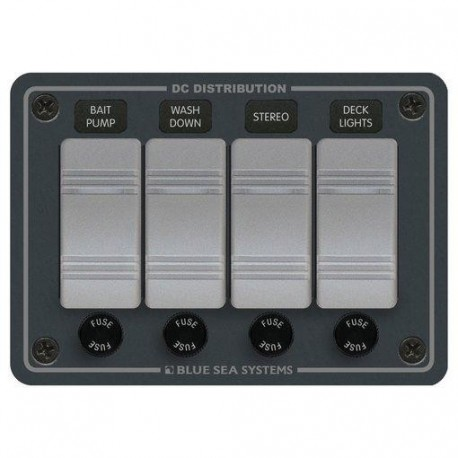Panel Interruptor Blue Sea Systems Nº3