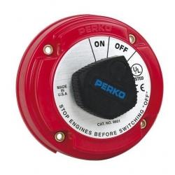 Desconectador de Batería Perko Nº 3