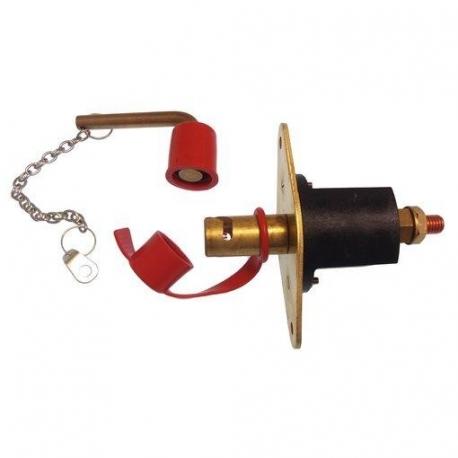 Desconectador de Batería Goldenship Nº3