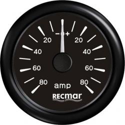 Amperímetro Recmar