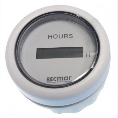 Reloj Cuentahoras Recmar