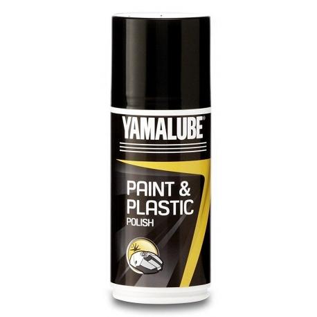 Pulimento Pinturas y Plásticos 220ml Yamalube