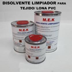 Limpiador M.E.K