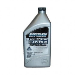 Quicksilver aceite Premium Plus 2T 1L