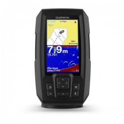 Garmin Striker Plus 4 Sonda con Transductor