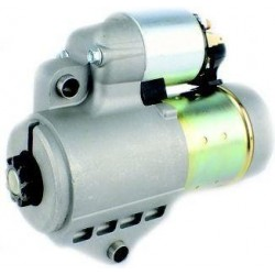 Motor de Arranque 5033799 Johnson