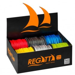 Dynema Dyna SK 78 Speed 2.5mm Regatta