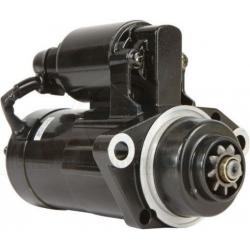 Motor de arranque de la marca Recmar para motores fueraborda Honda