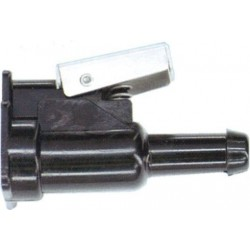 "Conector Combustible 3/8"" 4T Jhonson 