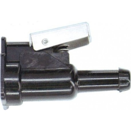 """Conector Combustible 5/16"""" 4T Jhonson 