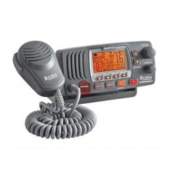 Cobra MR F77 Emisora VHF DSC GPS