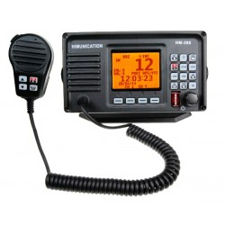 Himmunication HM380 VHF sin DSC