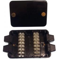 Caja Conexiones Waterproof Goldenship