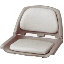 Asiento Piloto Plegable USA