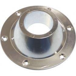 Base Mesa Cónica Aluminio