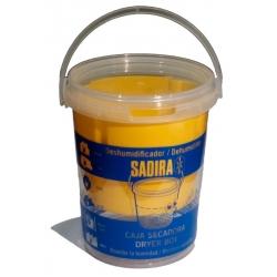 Caja Secadora Deshumificador Sadira