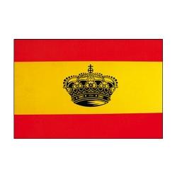 Bandera España Adhesiva