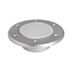 Soporte Mesa Inferior Aluminio Nouva Rade