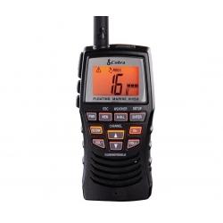 VHF Cobra MR HH150