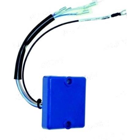 Modulo Alarma Aceite 14857A10 Mercury