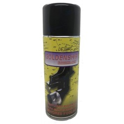 Spray Fueraborda Suzuki Negro