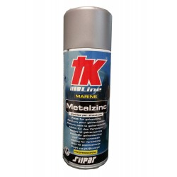 Spray Metal Zinc TK