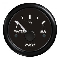 Indicador Nivel Agua Nuova Rade