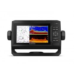Garmin echoMAP 62cv UHD GPS Plotter Sonda