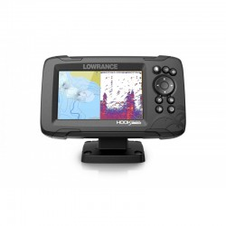 Lowrance Hook Reveal 5 HDI 83/200 GPS Plotter Sonda